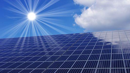 CAP SOleil Energie