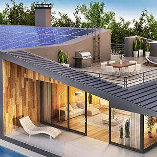L'autoconsommation avec CAP Soleil Energie