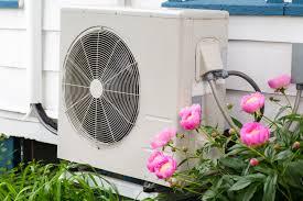 L'aérothermie apporte une solution de chauffage plus économique et écologique
